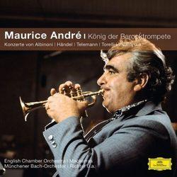 Maurice Andre - Konig Der Barocktrompete