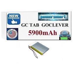 BATERIA do Goclever TAB 9300/A93 A104 A104,2 A93