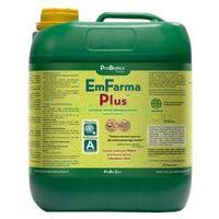 Odżywki i nawozy, PROBIOTICS EmFarma Plus kanister 5 litrów