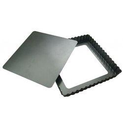 Forma kwadratowa   23x23x2,7cm