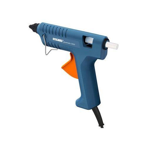Pistolety do klejenia, STEINEL Pistolet klejowy Gluematic 3002 ( BEZPŁATNA DOSTAWA od 300 PLN )