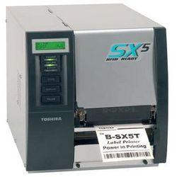 Przemysłowa drukarka kodów kreskowych Toshiba B-SX5T