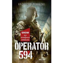 Operator 594 (opr. broszurowa)