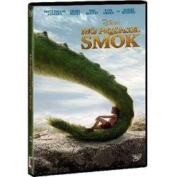 Mój Przyjaciel Smok (DVD) - David Lowery