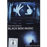 Filmy muzyczne, Simon Steen-Andersen - Black Box Music