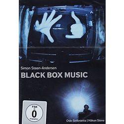 Simon Steen-Andersen - Black Box Music