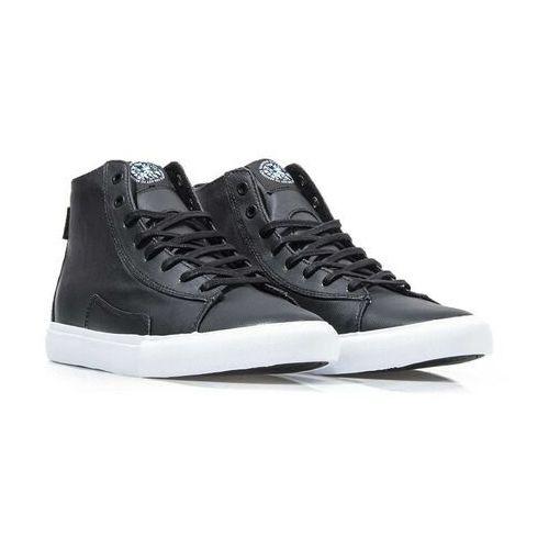 Męskie obuwie sportowe, buty DIAMOND - Brilliant Simplicity Highs Black (BLK) rozmiar: 40.5