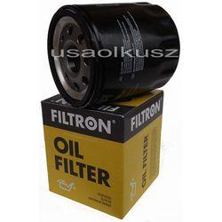 Filtr oleju silnika Chevrolet TrailBlazer V8 2007-2009