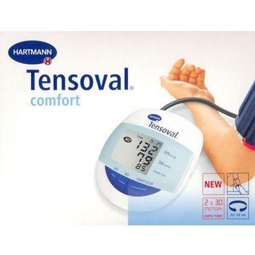 Ciśnieniomierze, Hartmann Tensoval Comfort