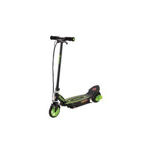 Pozostałe rowery, Skuter elektryczny Razor Power core E90 Zielona
