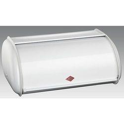 Wesco - Pojemnik na pieczywo Classic 43 cm - biały - biały