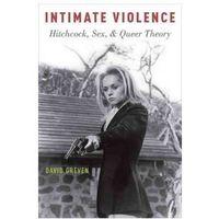 Książki o filmie i teatrze, Intimate Violence