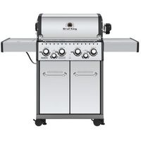 Grille, Grill gazowy Broil King Baron S490