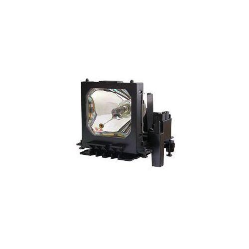 Lampy do projektorów, Lampa do TOSHIBA TLP-660 - generyczna lampa z modułem (original inside)