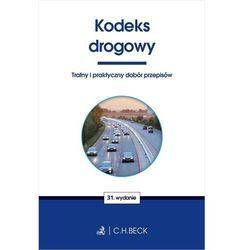 Kodeks drogowy - opracowanie zbiorowe (opr. miękka)