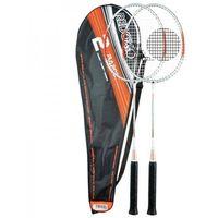 Badminton i speedminton, RA203 ZESTAW RAKIET DO BADMINTONA REDOX
