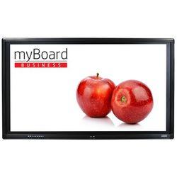 "Monitor interaktywny myBoard LED 65"" 4K z Androidem - VAT 0% OFERTA TYLKO DLA SZKÓŁ!"