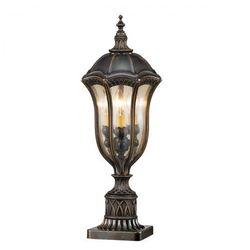 Lampa zwis ENGLISH BRIDLE FE/EB8/L BRB IP44 - Elstead Lighting - Sprawdź MEGA rabaty w koszyku!