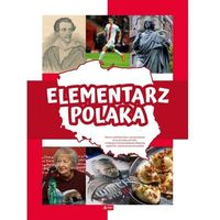 Książki dla dzieci, Elementarz Polaka (opr. twarda)