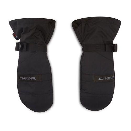 Rękawice ochronne, Rękawice narciarskie DAKINE - Nova Mitt 10003162 Black