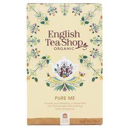 Herbatka ziołowa Pure Me (20x1,5) BIO 30 g