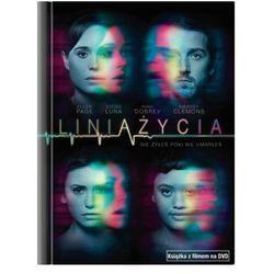 Linia życia (DVD) + Książka