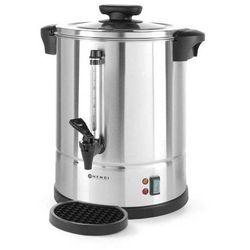 Hendi Zaparzacze do kawy o podwójnych ściankach | 10L | 1650W | 230V | 360x380x(H)462 mm - kod Product ID
