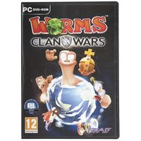 Gry na PC, Worms Clan Wars (PC)