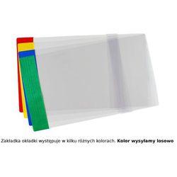 Okładka S3R reg 28,3cm x 40,8-44cm krystaliczna - S3R (28,7cm x regulowana szer.) \ z regulowaną szerokością \ 1szt