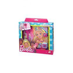 Pamiętnik z akcesoriami Barbie 3Y34FI Oferta ważna tylko do 2019-06-26