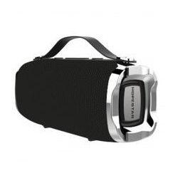 HOPESTAR H36 Portable Bluetooth Speaker - Black