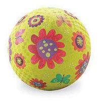 Piłki dla dzieci, Piłka 7'', 18cm, wzór Ogród zielony
