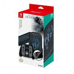 Etui na konsolę Nintendo Switch Skyrim Accessory Set The Elder Scrolls V Skyrim