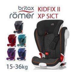 Fotelik Romer KIDFIX II XP SICT ISOFIX