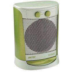 Termowentylator Imetec 4928C Biały/Zielony