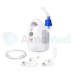 Inhalator Medel Family EVO *Przyspieszona Nebulizacja* *Nowy Ulepszony SILNIK* *Najnowszy Model*