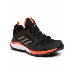 adidas Buty Terrex Agravic Tr Gtx GORE-TEX EF6868 Czarny