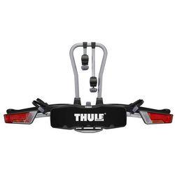 Thule EasyFold 931 Bagażnik samochodowy na hak szary/czarny Bagażniki samochodowe na tylną klapę