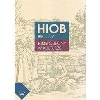 E-booki, Hiob biblijny. Hiob obecny w kulturze - Piotr Mitzner, Anna Szczepan-Wojnarska