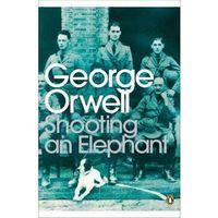 Książki do nauki języka, Shooting an Elephant (opr. miękka)