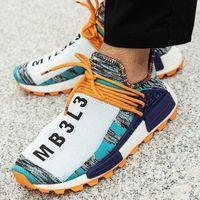 Męskie obuwie sportowe, adidas Solar HU NMD (BB9528)