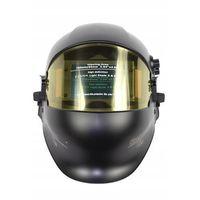 Ochrona oczu, Przyłbica samościemniająca SHERMAN V5a maska