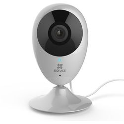 Kamera Ezviz C2C (2,8mm) 1 Mpix 720p CS-CV206(B0-31WFR); niania elektroniczna; Wi-Fi; IR 5.