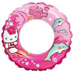 Kółko do pływania INTEX Hello Kitty 56200 + Zamów z DOSTAWĄ JUTRO!
