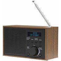 Radioodbiorniki, Denver DAB-46