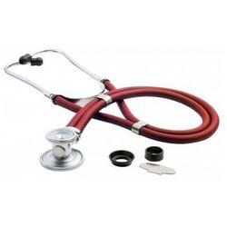 Stetoskop SPIRIT RAPPAPORT CK-649 5w1 - czerwony