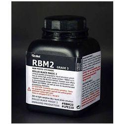 Rollei Film RBM2 emulsja fotograficzna