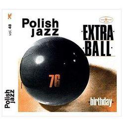 Polish Jazz: Birthday (Reedycja)