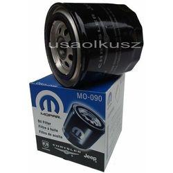 Oryginalny filtr oleju silnika MOPAR MO-090 Dodge Shadow 1991-