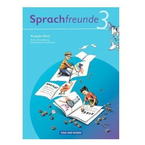 Pozostałe książki, 3. Schuljahr, Sprachbuch Bonas, Heike
